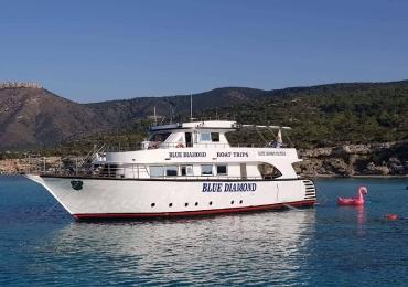 akamas boat trips (6)