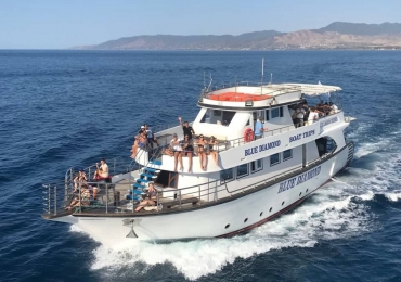 blue lagoon boat trip (2)