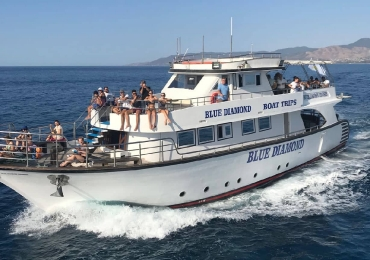 blue lagoon boat trip (6)
