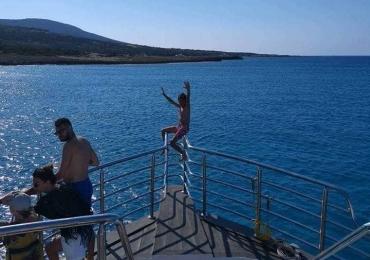 latchi boat trip (4)